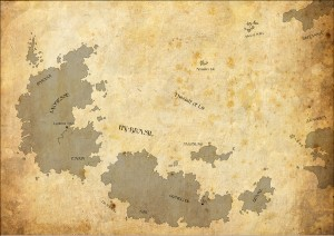 hy-brasil map